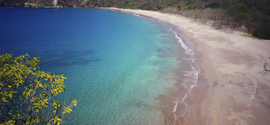 playas minas costa rica